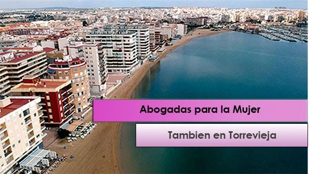 Abogados de Familia en Torrevieja - Abogadas de Familia en Torrevieja
